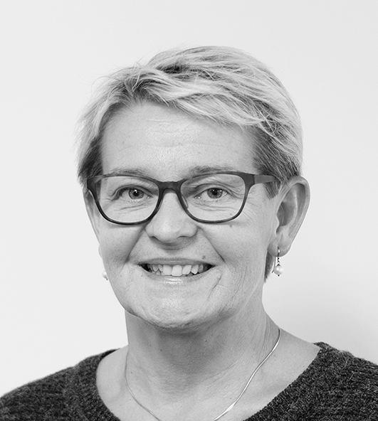 Ingrid Knudsen