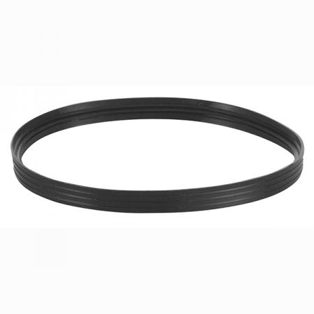 Silikonepakning - ø150 mm