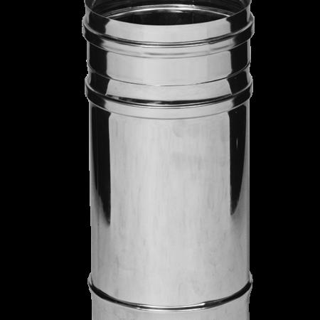 Foringslængde - Teleskopisk (300-400mm)